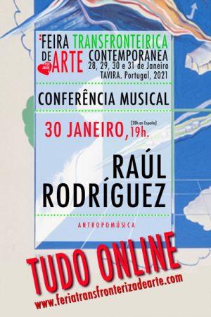 ES SOLO CONCIERTO RR Feria Transfronteriza de Arte Tavira-Portugal