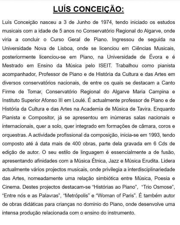 Luís Conceição_